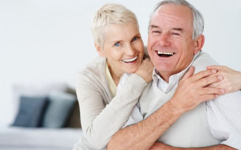 Patients choose us for their denture needs for many reasons
